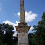 Obélisque de Saint-Vrain