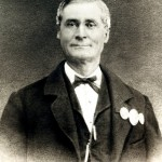 Gabriel Chevrier