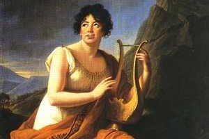 Mme de Stael