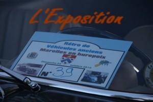 expo - retro 2010