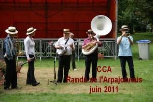 2011-06-25 Rando Arpajonnais