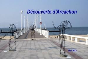Arcachon 2012