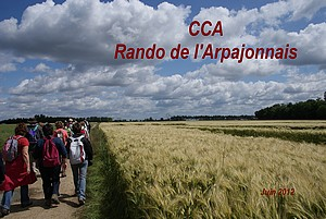 2012-06-09 Rando de l'Arpajonnais