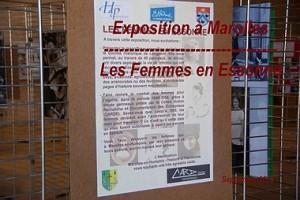 Expo 2012 - Les Femmes en Essonne