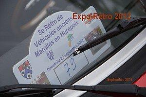 Expo-Retro 2012