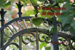 2012-09-22 A la découverte de Marolles