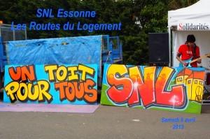 SNL - Les Routes du Logement