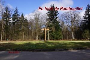 2013-04-19 Foret de Rambouillet