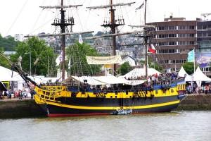 Rouen - Armada 2013