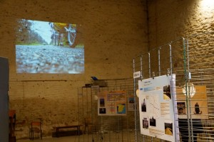 Exposition Compostelle