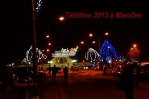 2013-12-06 Telethon