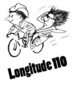 Longitude 110
