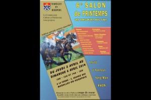 Le Salon de Printemps 2014
