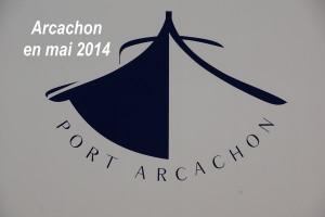 Arcachon en mai 2014