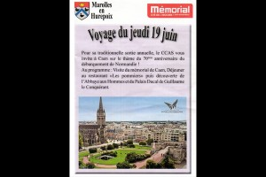 2014-06-19 Visite à Caen
