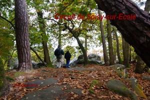 2014-11-07 Les crêtes de Soisy