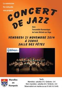 Marolles Jazz 2014