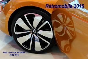 Retromobile 2015