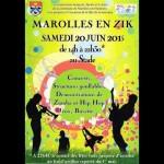 2015-06-20 La fête de la musique