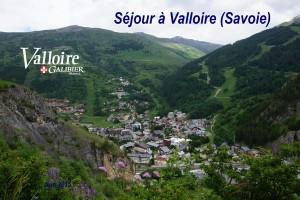 2015 - Séjour à Valloire