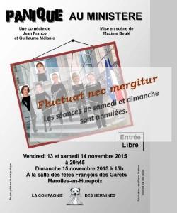 La_Compagnie des Hermines 2015
