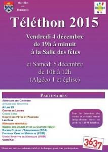 Telethon 2015