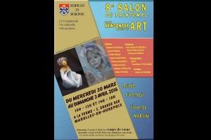 2016-04-03 Salon de Printemps 2016
