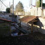 Le lavoir en 2007