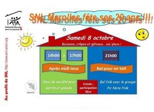 2016-10-08 SNL-Marolles 20 ans
