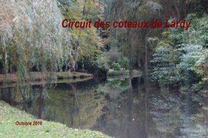 2016-10-21 Les coteaux de Lardy