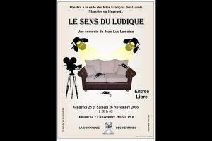 2016-11-25- Théâtre de Noël
