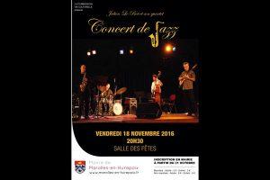 2016-11-18 Concert de jazz