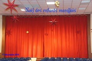 2016-12-17 Noël des enfants marollais