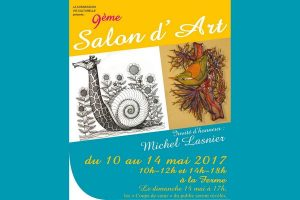 2017-05-12 Salon d'Art 2017