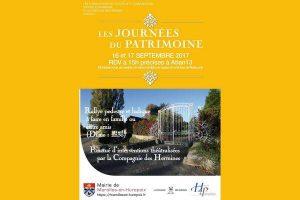 2017-09-16 Journées du Patrimoine 2017