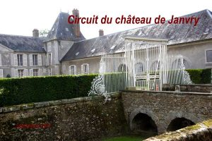 2017-09-29 Circuit du château de Janvry